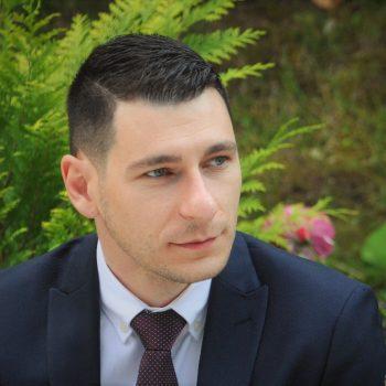 инж. Станислав Николов